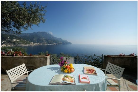HA - Amalfi Coast